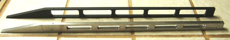 Adjustable Rib