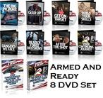 Armed And Ready 8-DVD Set