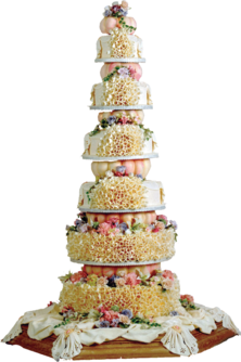 top 10 biggest wedding cake best wedding cakes chocolate wedding cake the sweet 21041