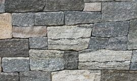Boston Blend Ashlar Real Stone Veneer By Stoneyard