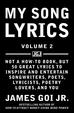 My Song Lyrics, Volume 2