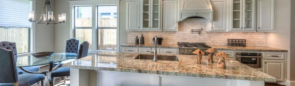 Home Remodeling in Houston, TX