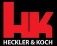 Heckler & Koch H&K firearms