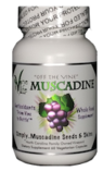 Muscadine Grape Seed_Skin Supplement