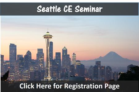 seattle washington state chiropractic seminars near tacoma ce continuing chiropractor education seminar