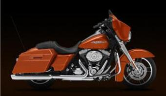 You can also rent Harleys from us