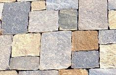 New England Square & Rectangle Veneer Shape