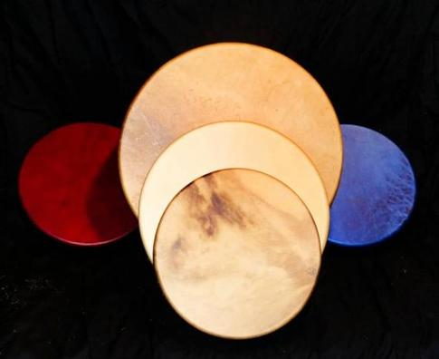 budget drums from thunder valley drums