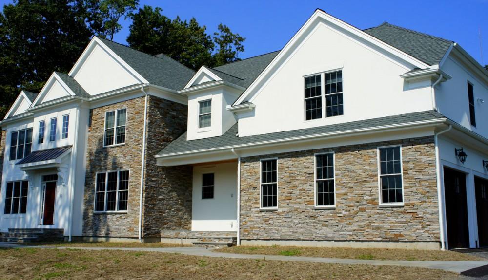 New England Stone Building Veneer, Landscape Natural Stone Ma