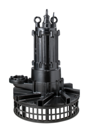 Submersible Aerator Pumps