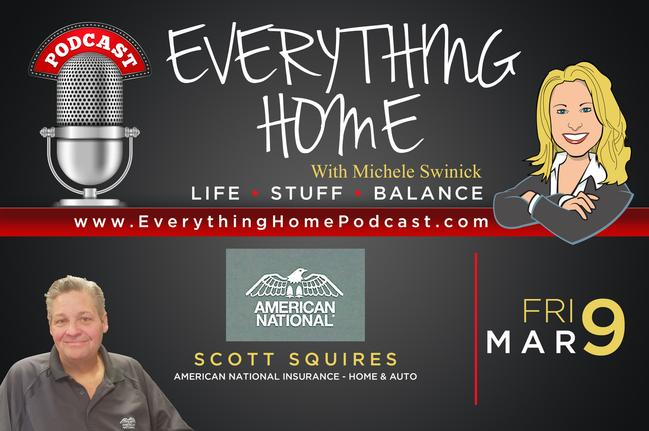Home & Auto Insurance - Podcast