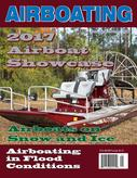 JanFeb 2017 Airboat Showcase Airboating Magazine