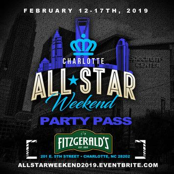 allstar party pass