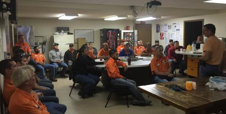 Tuesday Training Weber Refrigeration, Heating and Air Conditioning 711 N. Main Garden City, Ks