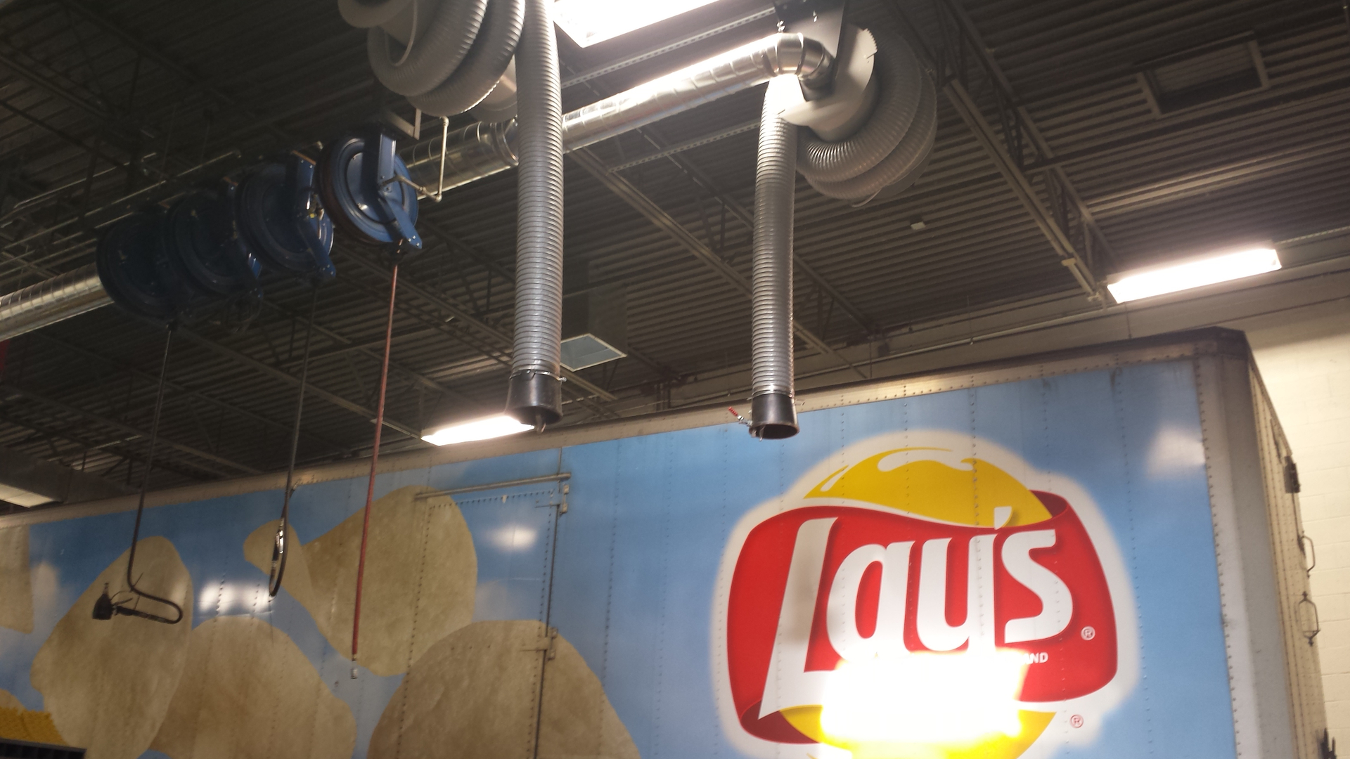 Frito Lay. Air Conditioning Repair   installation  Heater Repair