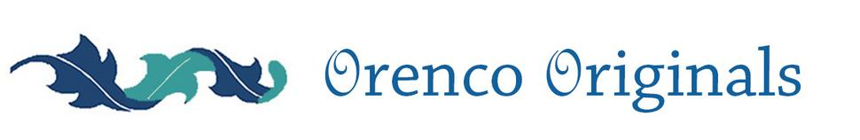 Orenco Originals Logo