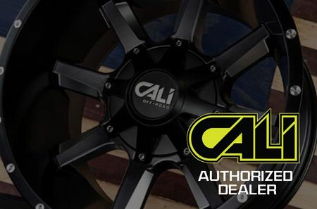 Cali Off Road Wheels Ohio - autosport plus canton, ohio - truck wheels ohio - 4x4 wheels New Philadlphia - Akron Ohio Custom Wheels