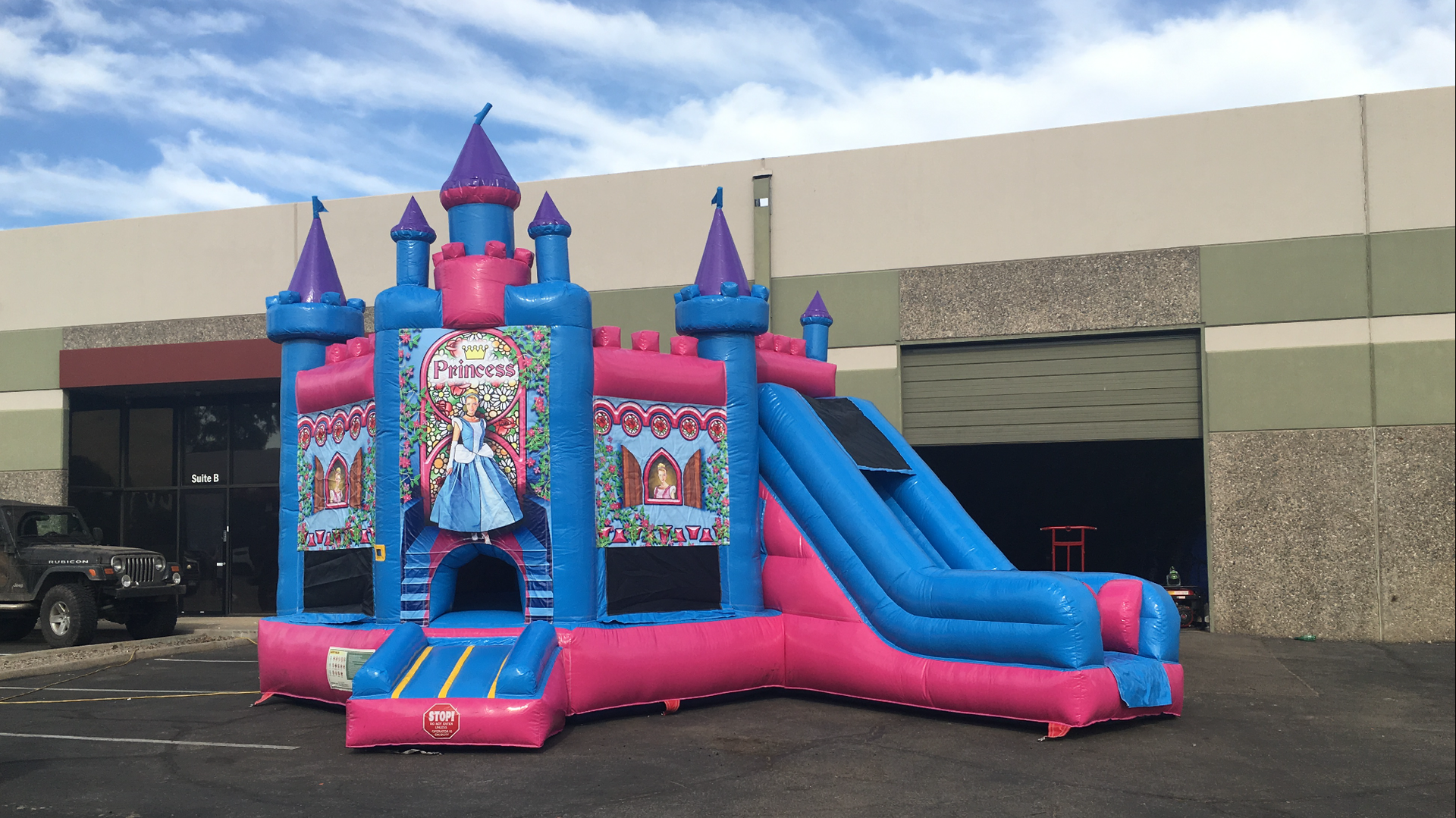 Peachy Bounce House Combo Rentals Bounce House Rentals Phoenix Az Home Interior And Landscaping Ferensignezvosmurscom