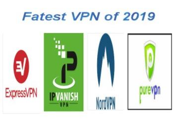 Top 4 VPNs You Should Expect In 2019