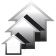 The Home Improvement Service Company Logo