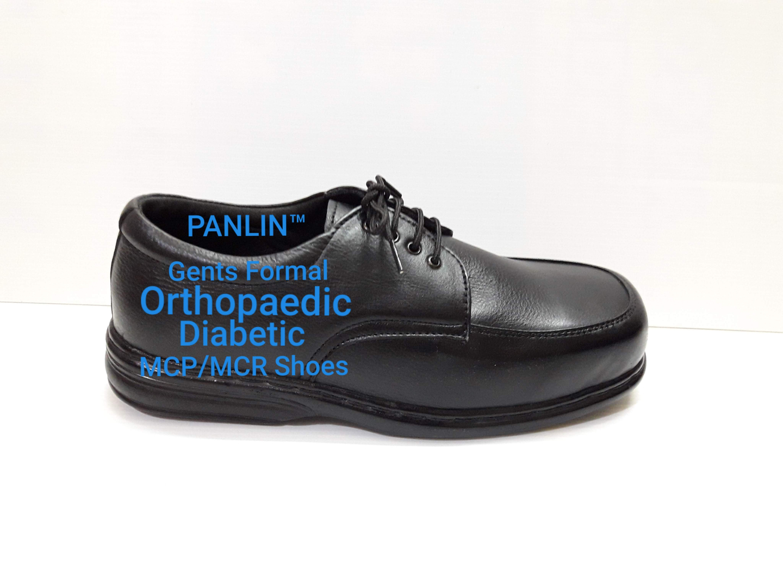 c4d866701fa Panlin Footwear - Diabetic Footwear MCR Slippers