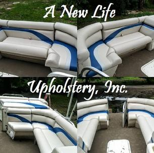 A New Life Upholstery, Inc.