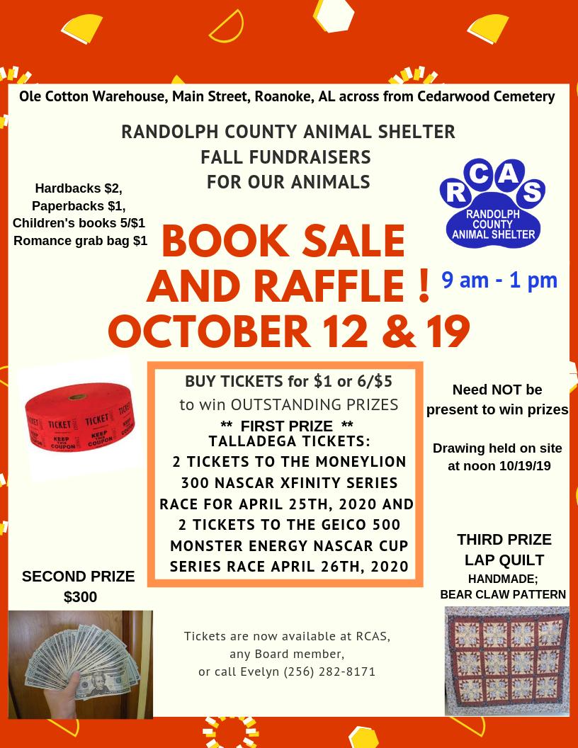 Randolph County Animal Shelter