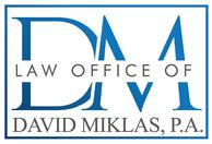 Law Office of David Miklas, P.A. - labor & employment lawyer in Florida