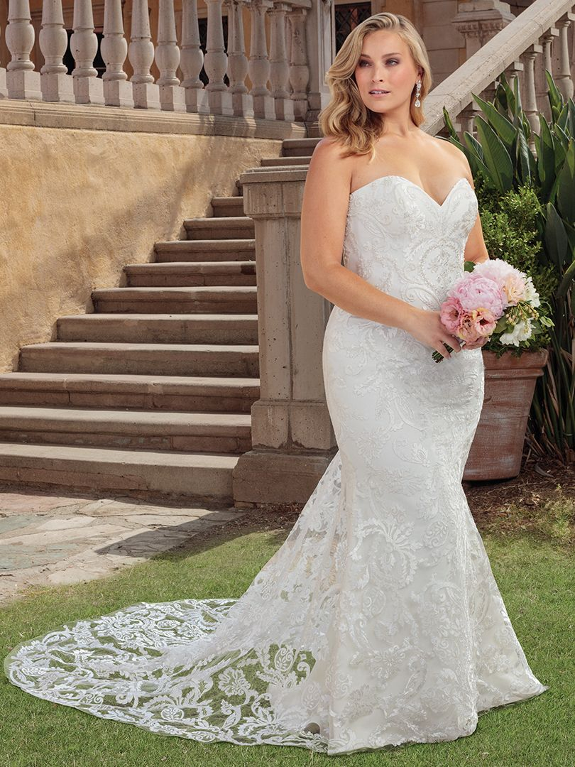 title> Easton, MN. Wedding Dresses | Bridal Gowns - The Silhouette ...