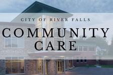 River Falls COVID-19 Community Care
