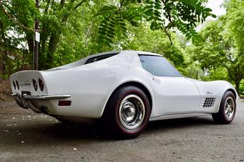 70 Chevy Corvette 454/390