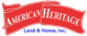American Heritage Land & Homes, Inc.