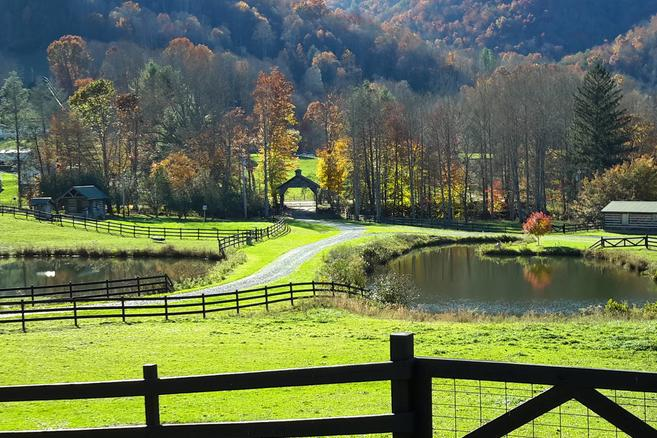 North Carolina Land Sales Smoky Mountains - Land for Sale