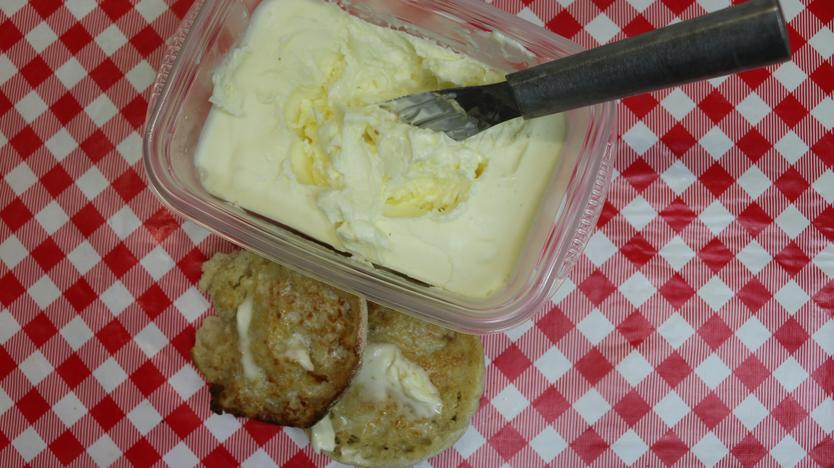 Better than butter spread recipe, Noreen's Kitchen