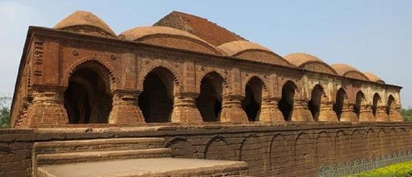 Terracota Temples of Bankura