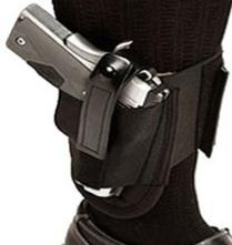 bluestone undercover ankle holster