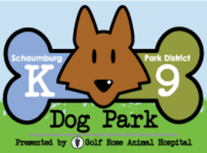 Schaumburg Dog Park sponsored by Golf Rose Animal Hospital | Golf Rose Animal Services