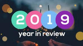 Click to go to The Year in Review