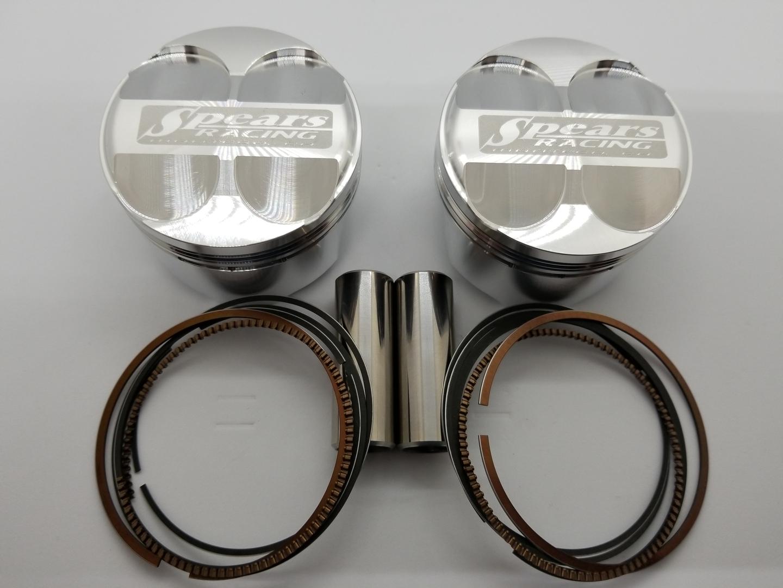 Kawasaki Ninja Ex300 Race Parts Wiring Harness Routing