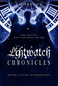The Lightwatch Chronicles at Amazon