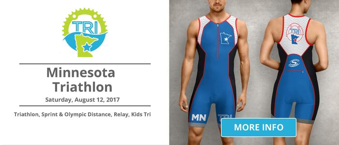 Minnesota Triathlon