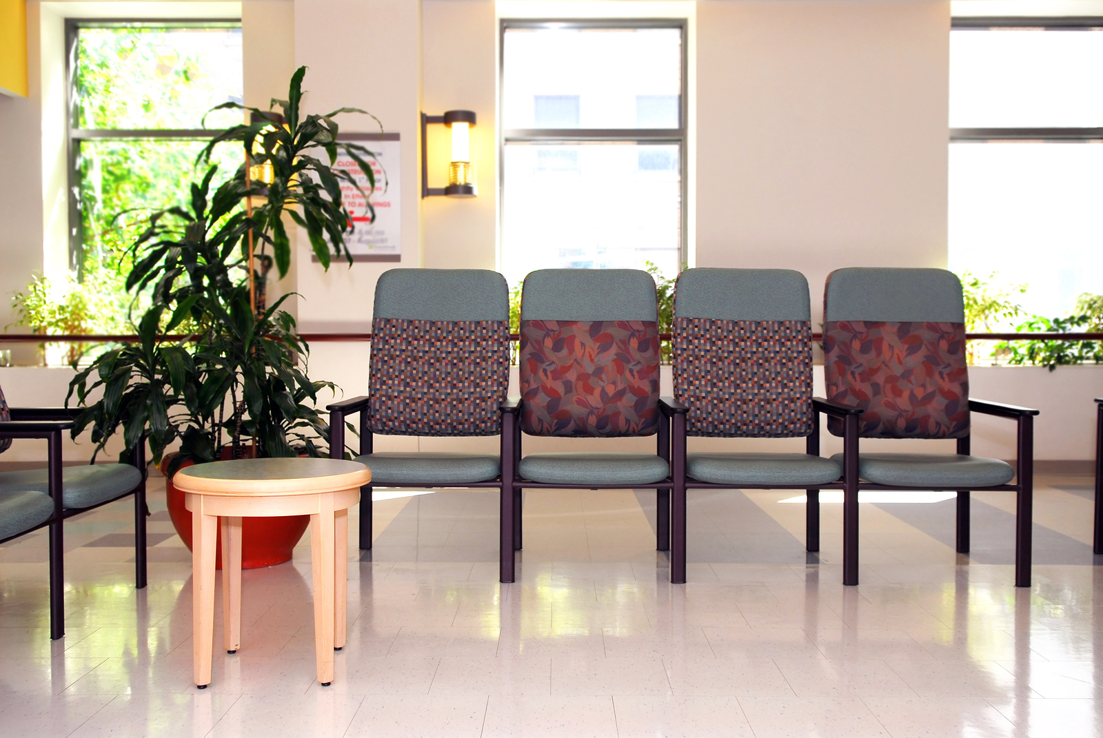 A Better Janitorial Service - Office and Building Cleaning