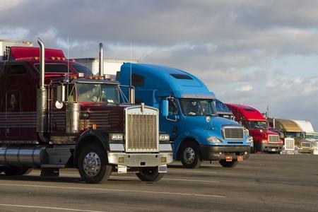 Trucking Authority - Blue Ridge TM LLC