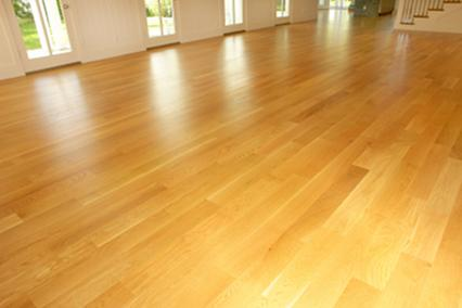 Solid Maple Hardwood flooring, Natural maple hardwood floor with polyurethane finish