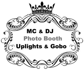 Gold Wedding DJ Package