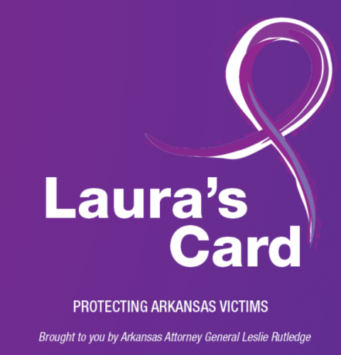 Laura's Card