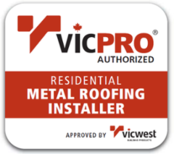 Metal Roofing Contractor Ontario
