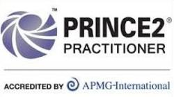 Andrew Wattsford is a PRINCE2 Registered Practitioner