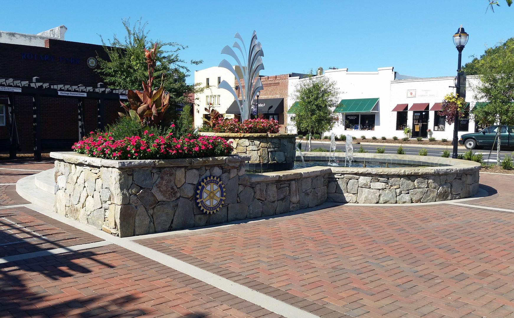 City of Fountain Inn, SC