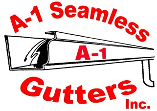 A-1 Seamless Gutters, Greene, Maine